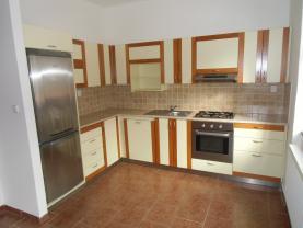 Flat 2+kk for rent, 80 m2, Trutnov, Vrchlabí, Krkonošská