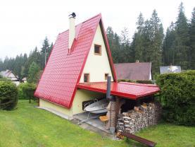 Hut, Český Krumlov, Frymburk