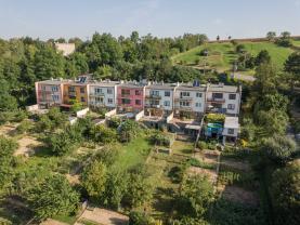 Prodej, rodinný dům 5+2, 502 m2 Bučovice, ul. Na Vyhlídce