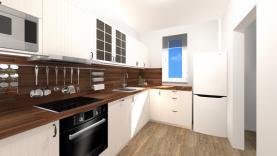 Flat 3+1, 70 m2, Rychnov nad Kněžnou, Rokytnice v Orlických horách, Dolní Sídliště