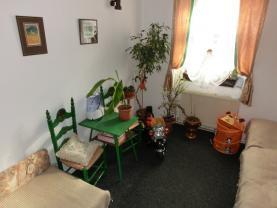 pokoj (Prodej, rodinný dům, 235 m2, Klášterec n/O., ul. Chomutovská), foto 3/23