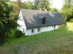 Prodej, rodinný dům, Radvanice, Adršpašsko – teplické skály