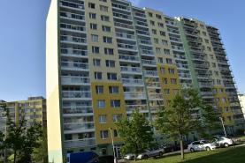 Flat 2+kk, 43 m2, Praha 4, Praha, Hekrova