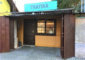 Shop for rent, Praha 4, Praha