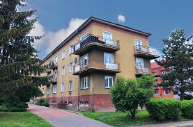 Prodej, byt 2+1, 58 m2, PV, Žatec, ul. Svatováclavská