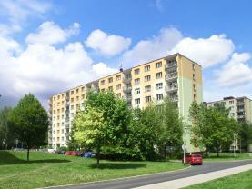 Flat 3+1, 66 m2, Sokolov, Chodov, Jiráskova