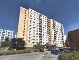 Flat 2+1 for rent, 50 m2, Pardubice, Jana Zajíce