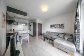 Flat 2+kk for rent, 55 m2, Ostrava-město, Ostrava, Jantarová
