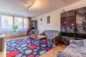 Prodej, byt 3+kk, 81 m2, Praha 9, ul. Děčínská