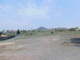 Building lot, 1200 m2, Most