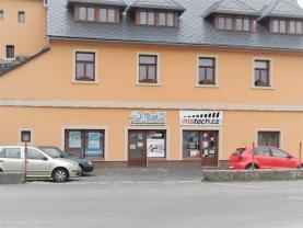 Shop for rent, Liberec, Frýdlant