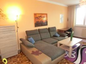 Flat 3+1, 75 m2, Karviná, Český Těšín, Čáslavská
