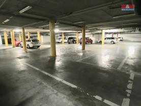 Pronájem, parkovací stání, Ostrava - Poruba, ul. Francouzská