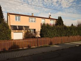 Prodej, rodinný dům, 483 m2, Sviadnov, ul. Staříčská