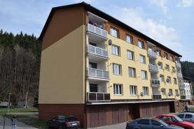 Flat 2+1, 55 m2, Jablonec nad Nisou, Velké Hamry