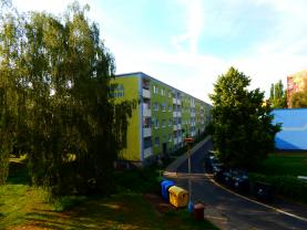 Prodej, byt 2+1, OV, 53 m2, Bílina, ul. U Nového nádraží