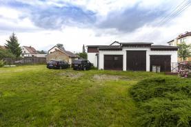 (Prodej, rodinný dům 13+3, 470 m2, Nýrsko, ul. Klatovská), foto 3/26