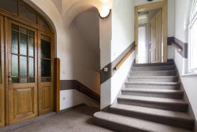 (Prodej, rodinný dům 13+3, 470 m2, Nýrsko, ul. Klatovská), foto 2/26