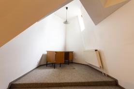 (Prodej, rodinný dům 13+3, 470 m2, Nýrsko, ul. Klatovská), foto 4/26