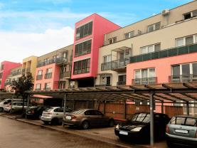 Prodej, byt 3+kk, 75 m2, Brno - Slatina