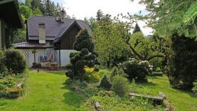 Prodej, rodinný dům 5+1, 145 m2, Smolné Pece