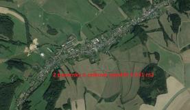 Meadow, 5551 m2, Bruntál, Lichnov