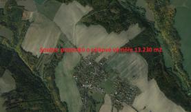 Field, 13230 m2, Nový Jičín, Bítov