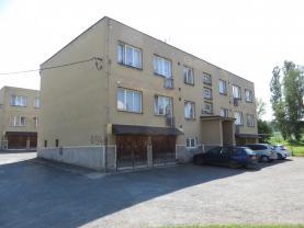 Flat 1+kk for rent, 20 m2, Plzeň-jih, Přeštice