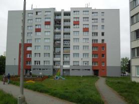 Flat 2+1, 59 m2, Tábor, Moskevská