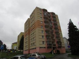Prodej, byt 3+1, Pelhřimov