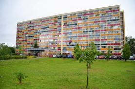Flat 1+kk, 35 m2, Hradec Králové, Jana Masaryka