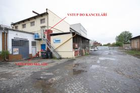 Warehouse for rent, Praha 4, Praha