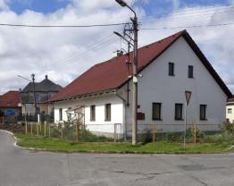 Prodej, rodinný dům, 180 m2, Bor u Tachova