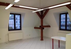 Pronájem, kancelářské prostory, 34 m2, Krnov