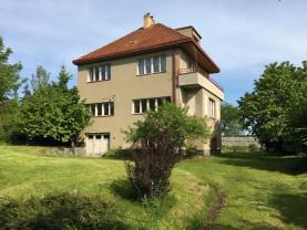 Prodej, rodinný dům 5+kk, 1512 m2, Orlík nad Vltavou