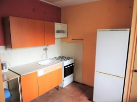 Prodej, byt 2+1, 47 m2, Frenštát p. Radhoštěm, ul. Podkopčí