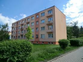 Prodej, byt 2+1, 51 m2, OV, Žatec, ul. Hájkova