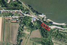 Эксплуатационный участок, 537 м2, Břeclav, Dolní Věstonice