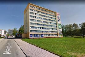 Flat 1+kk for rent, 30 m2, Hradec Králové, Akademika Heyrovského