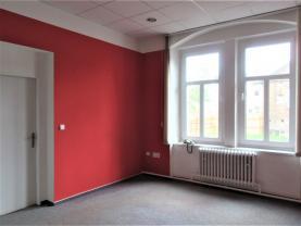 Pronájem, kancelář, 20 m2, Česká Lípa, ul. U Katovny
