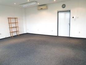 Office facilities for rent, Praha 4, Praha