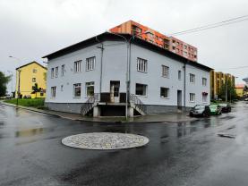 Flat 2+1 for rent, 87 m2, Ostrava-město, Ostrava, U Kapličky