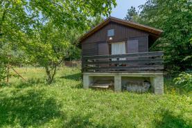 Prodej, chata se zahradou 515 m2, Babice - Řehenice