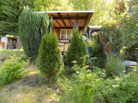 Prodej, zahrada, 473 m2, Horní Oldřichov