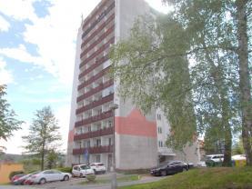 Flat 2+1, 72 m2, Liberec, Zámecký vrch