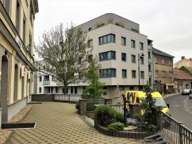 Flat 4+kk for rent, 88 m2, Praha-východ, Říčany, Mlýnská