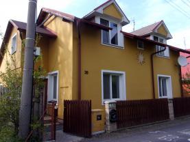 Prodej, rodinný dům 4+1, Brantice