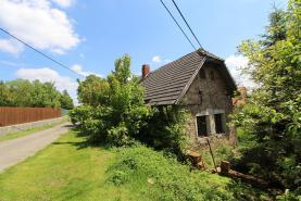 Cottage, Klatovy, Kvášňovice