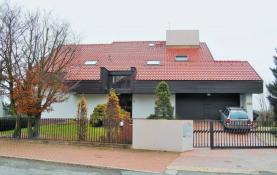 Office facilities for rent, Praha 4, Praha
