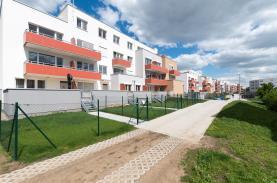 Flat 1+kk, 36 m2, Praha 9, Praha, Federova